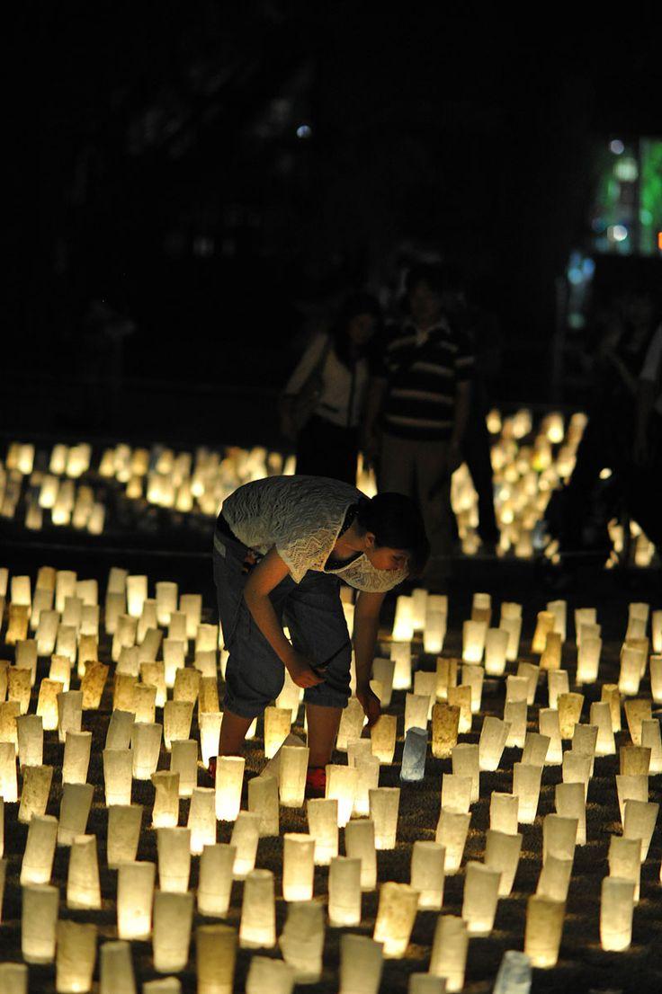 zojoji tanabata festival