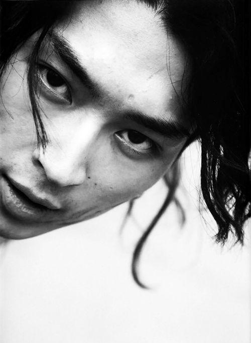 Shota Matsuda why are you so hot!!?