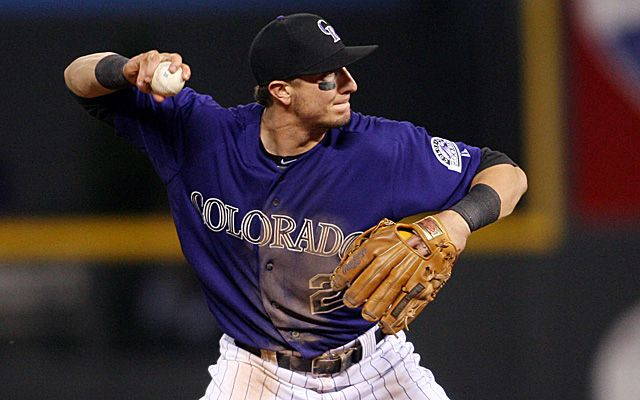troy tulowitzki | Troy Tulowitzki had expected to get traded during past offseason