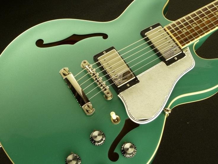 59 Gibson ES-339