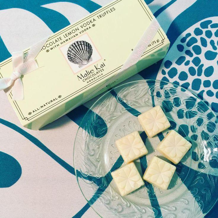 ハワイ土産の新定番!「マリエカイチョコレート」をチェック - macaroni