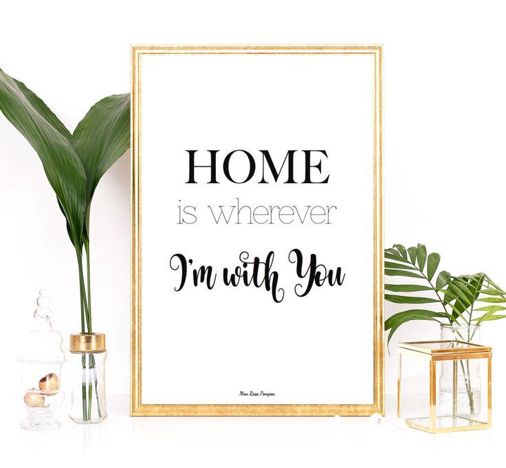 280 best decorative posters mon rose pompon images on pinterest wall art confirmation. Black Bedroom Furniture Sets. Home Design Ideas