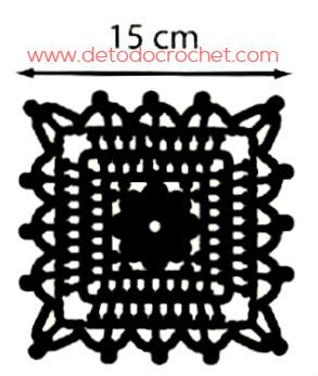 1000 images about tejidos moda on pinterest vests - Cuadros abstractos paso a paso ...