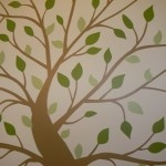 a resource on where to buy sticky-back removable wall vinyl for decals and a nice tutorial.
