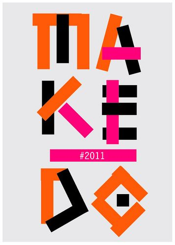 Melle Hammer, Make / Do Taperfont