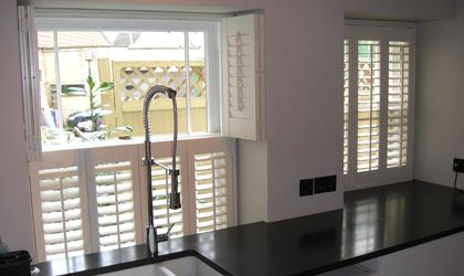 Shutters Buy Window Shutters Wooden Interior