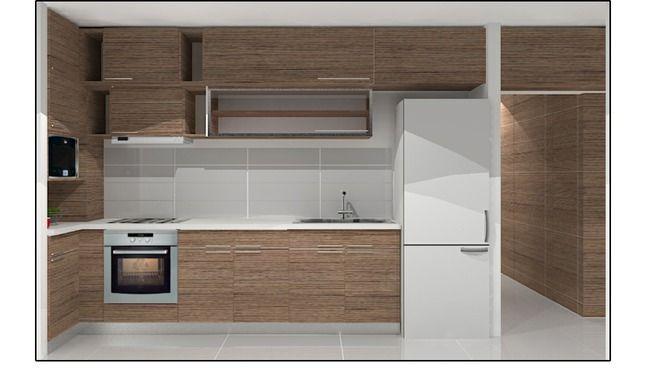 Kitchen May 2010 - 3D Warehouse