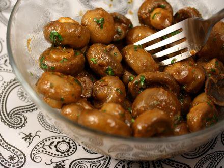 500 gr ciuperci champignon micute, 2-3 prize ore...