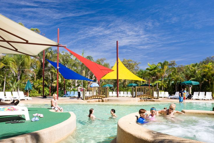 Umina, Ocean Beach Resort and Holiday Park