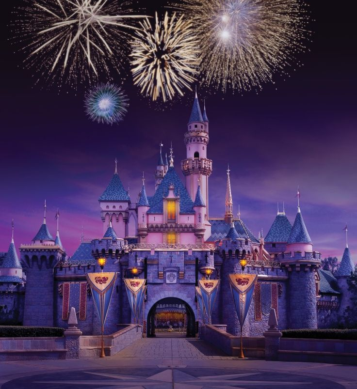 Disney..Favorite Places, Disney World, Happiest Places, Disney Trips, Disneyland Castles, Disney Castles, Disneyland Vacations, Disneyland Paris, Disneyland California