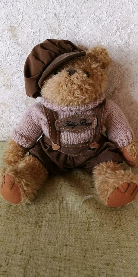 Teddybaren Sammlerstucke In Baden Wurttemberg Gartringen Ebay