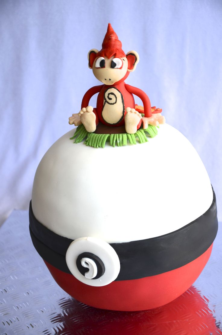 1000 Images About Pokemon Cake On Pinterest Polymers