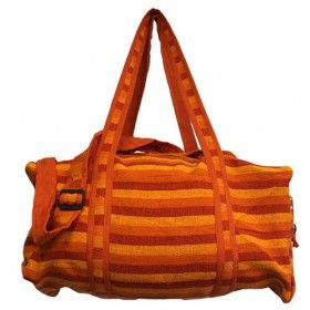 Made of  high quality cotton material and featured in four different fashionable colours. These bags have two external pockets with zipper, and another pocket without zipper for quicker search such as maps, and also has adjustable handle making it easily to resize the handle for better comfort. This unique Nepal travel bag has the ideal design and functionality whether it is for a holiday our trekking.  #Wholesaler_Bags #Wholesale_Bag #Bag_Wholesale #Bags_Wholesaler #Travel_Bag #Travel_Bags