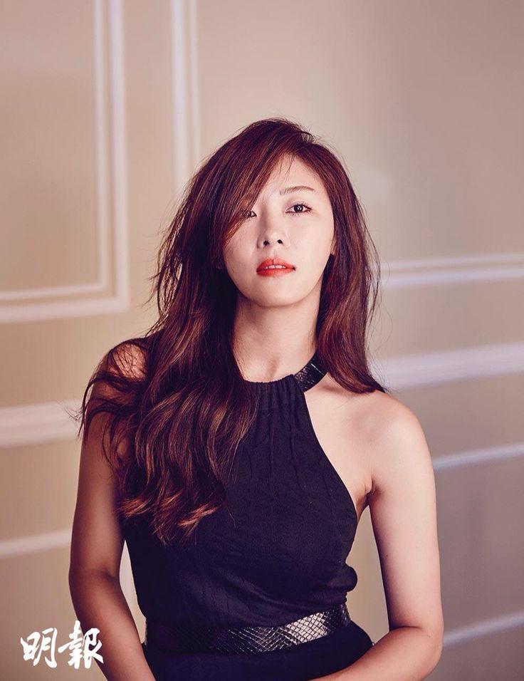 Giorgio armani Ha Ji Won | HJW | 韓国女優、ハジウォン、女優