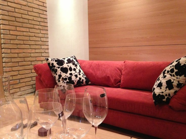 moderna suite para noches romanticas