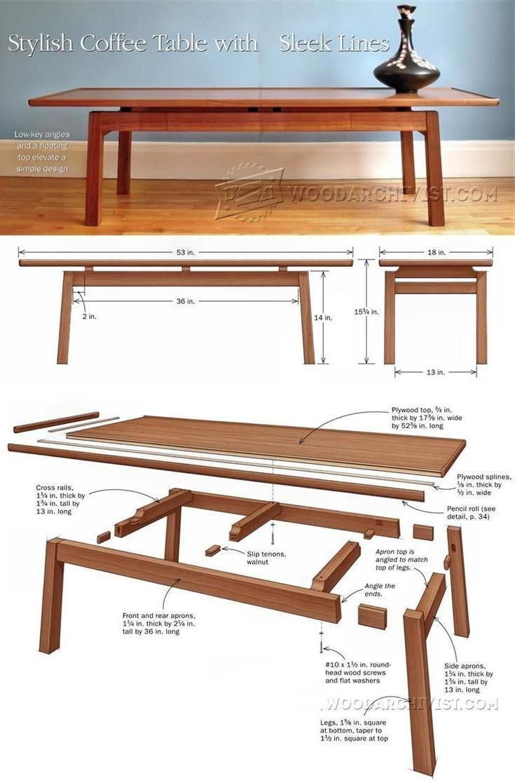 310 best wooden tables images on pinterest furniture. Black Bedroom Furniture Sets. Home Design Ideas