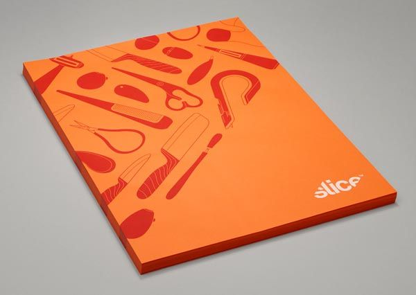 Slice - Identity and Packaging Design by Manual