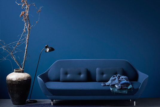 Ditte Isager - Photographer -   DESIGNED BY JAIME HAYON FOR FRITZ HANSEN