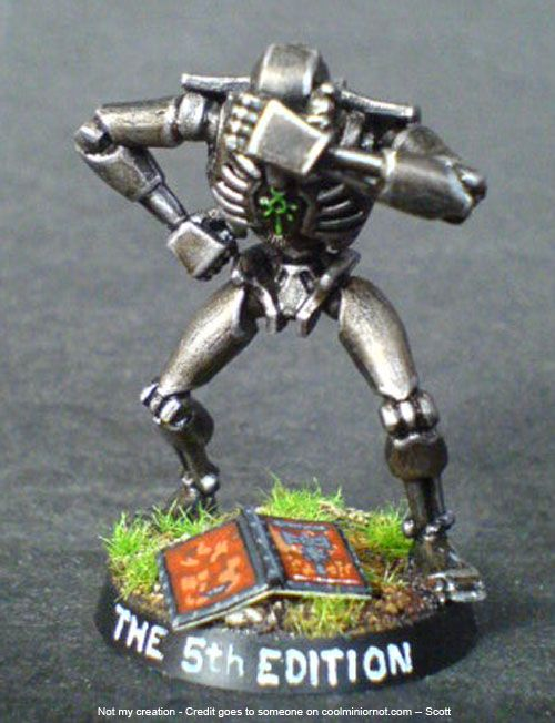 BAALS-2-the-WAALS: A Not Very Competitive Necron Army List ...