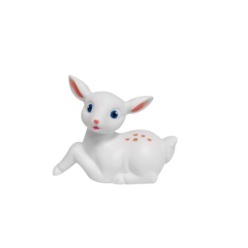 Introducing our gorgeous Bambi night light by Heavenly Creatures!  This super sweet little battery operated night light will cast a beautiful cosy glow at night and eliminates the need for messy cables as it is battery operated.  Little Boo-Teek - Heavenly Creatures Night Lights   Baby Gifts Online   Gifts for Kids
