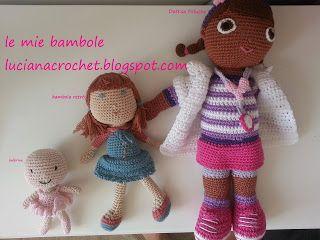 Luciana Crochet - fatto a mano