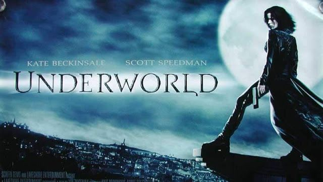 Underworld (2003) Full Movie Watch Online In Hindi   Synopsis:  Under cover of night, vampires engage in an age-old battle with their ...