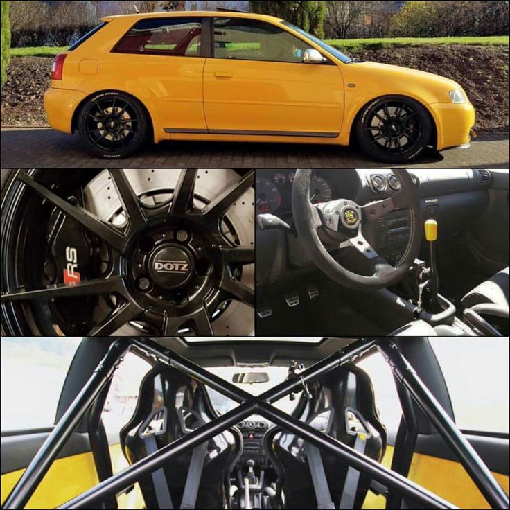 Audi S3 Cars Pinterest