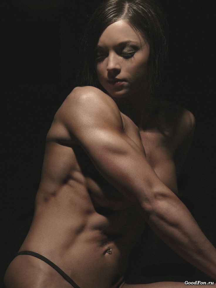 women muscle | women of power | Pinterest | Muscles, Lost ...