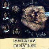 Cantan Atahualpa Yupanqui [CD], 13176525