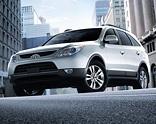 Hyundai Veracruz 2012 | Review Specs Features & Prices | Hyundai