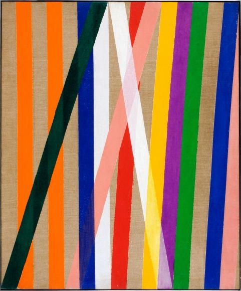 Piero Dorazio - Artists - Moeller Fine Art