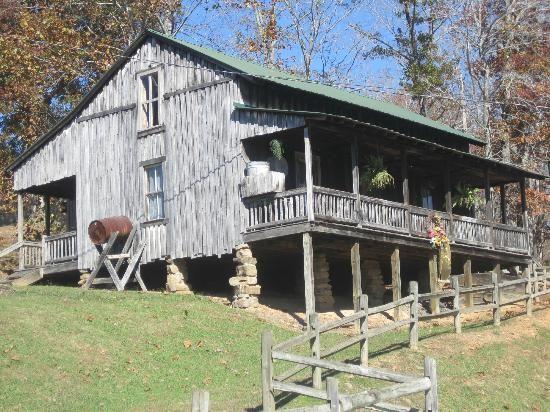 Loretta Lynn Ranch | ... Home - Picture of Loretta Lynn's Ranch, Hurricane Mills - TripAdvisor