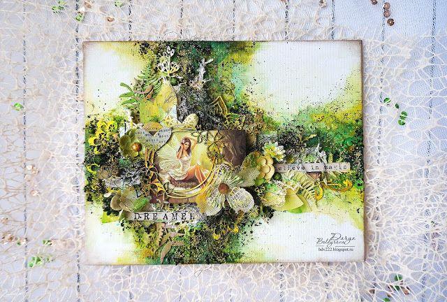 Canvas by Dasza