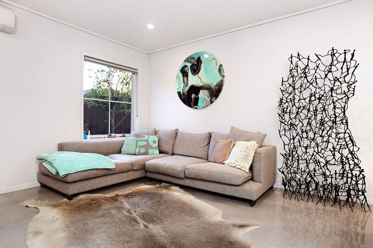 Lounge Room/Living Area