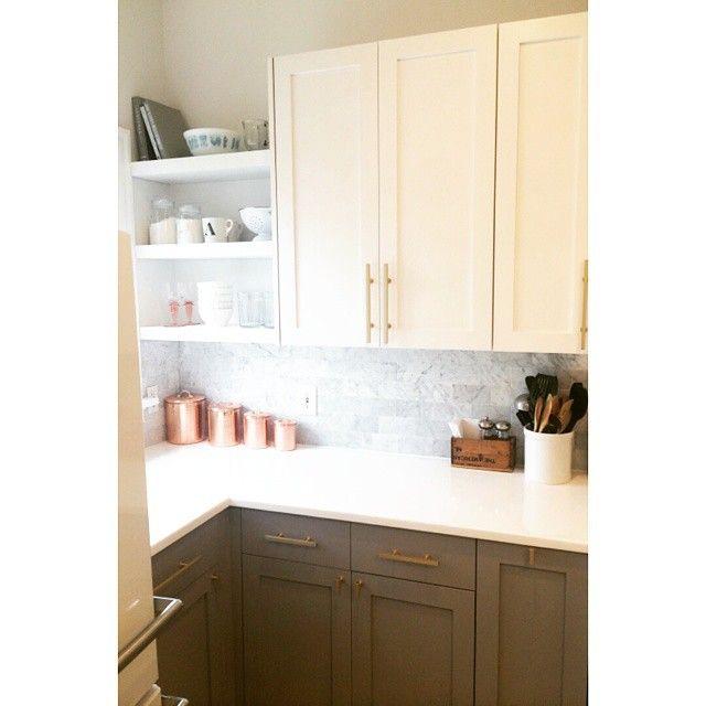 87 Best Images About Kitchen: Open Shelves/corner Cabinet