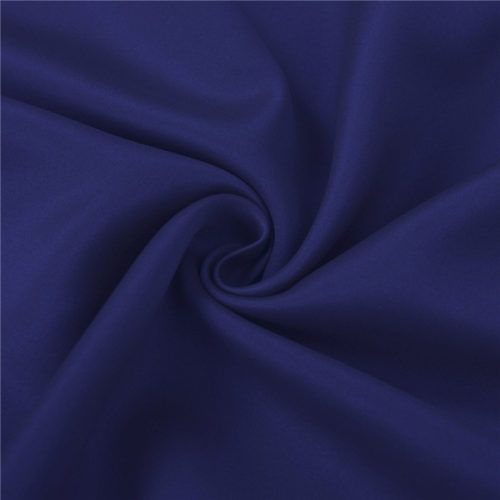 Royal Blue Thermal Insulated Blackout Curtains 824_ www.pluscurtains.com pluscurtains@gamil.com whatsapp:+ 861506814867