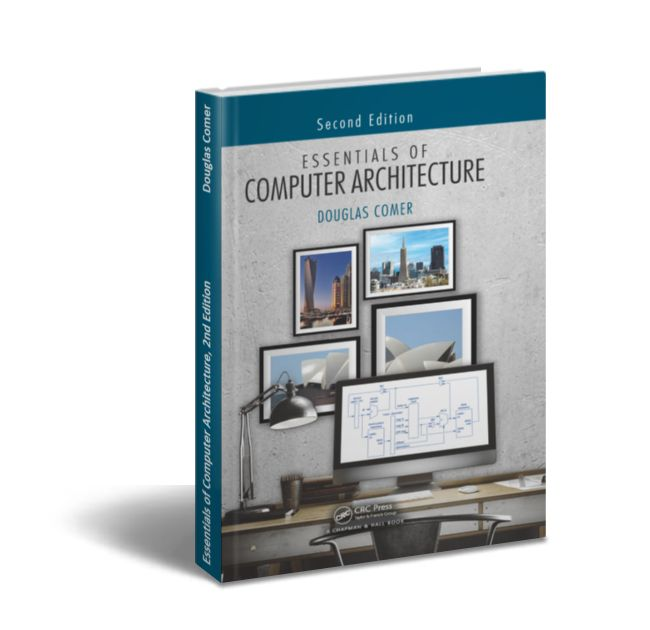 Essentials of Computer Architecture 2nd Edition - Douglas Comer  This easy to read textbook provides an introduction to computer architecture while focusing on the essential aspects of hardware that programmers need to know. The topics are explained from a programmers point of view and the text emphasizes consequences for programmers. Divided in five parts the book covers the basics of digital logic gates and data paths as well as the three primary aspects of architecture: processors…