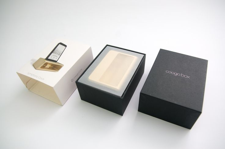 Mezzo Smartwatch Dock | Coogobox