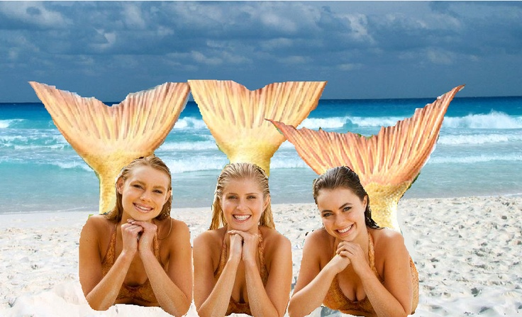 Picture by lylythrose photobucket secret for Mako mermaids cleo