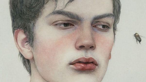 Nicholas Tolmachov, Before a kiss