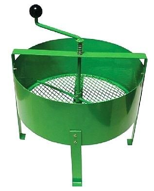 Gorgeous Compost Sifter Ideas Awesome And Scheppach Rs150 Hand Soil 67 Home Depot
