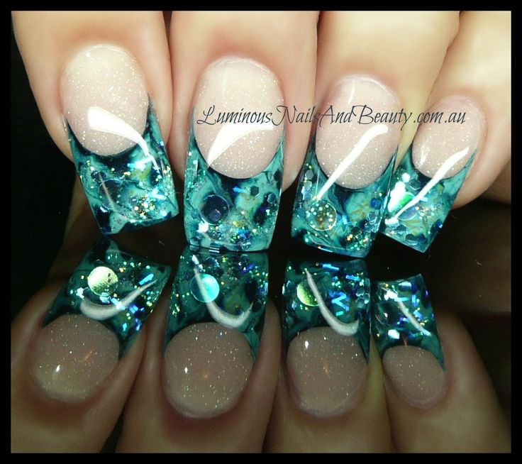 sculptured nails | ... Nails,+Gel+Nails,+Sculptured+Nails,+Sculptured+Acrylic+with+Marbelized