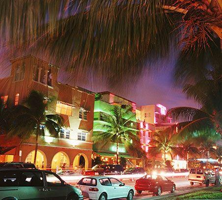 Miami Nightlife: Night Clubs, Hotspots, & Events   MiamiAndBeaches.com