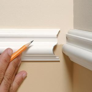 How to Cope Joints. Professional techniques for perfect molding and trim joints.Jointed Professional, Professional Techniques, Perfect Moldings, Trim Jointed, Coping Jointed, Profession Techniques, How To, Diy, Families Handyman