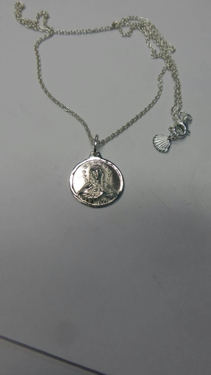 The Maria necklace. Cant live without. Blessed and spiriutal and powerful!!
