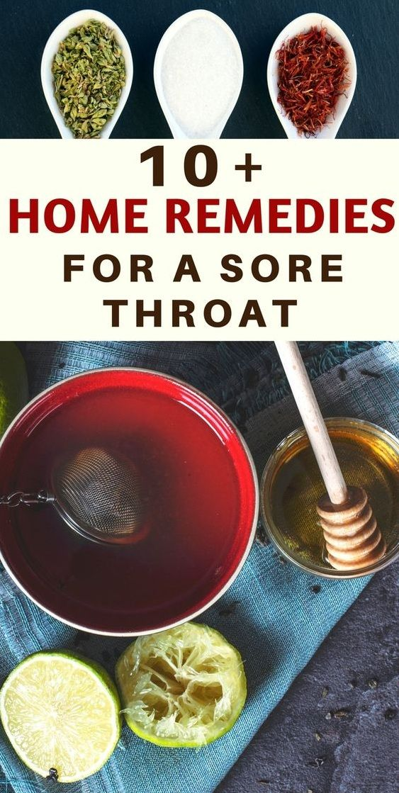 Cold and flu season brings the promise of sick days and sore throats. And many homesteaders don't like taking medications if we can avoid it. So knowing a few home remedies for a sore throat will surely come in handy. – Crystal Taylor