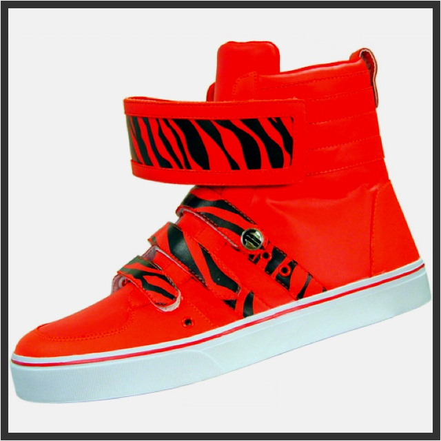 Totally getting a pair!!: Radii Shoes