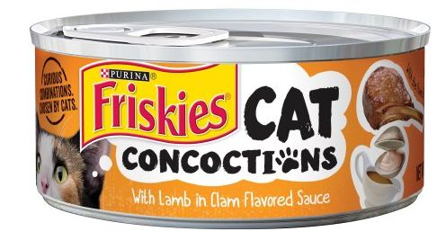 Purina Coupon: Buy One Get One Free Friskies Concoctions Score buy one get one free Purina Friskies cat concoctions with our Friskies coupon.