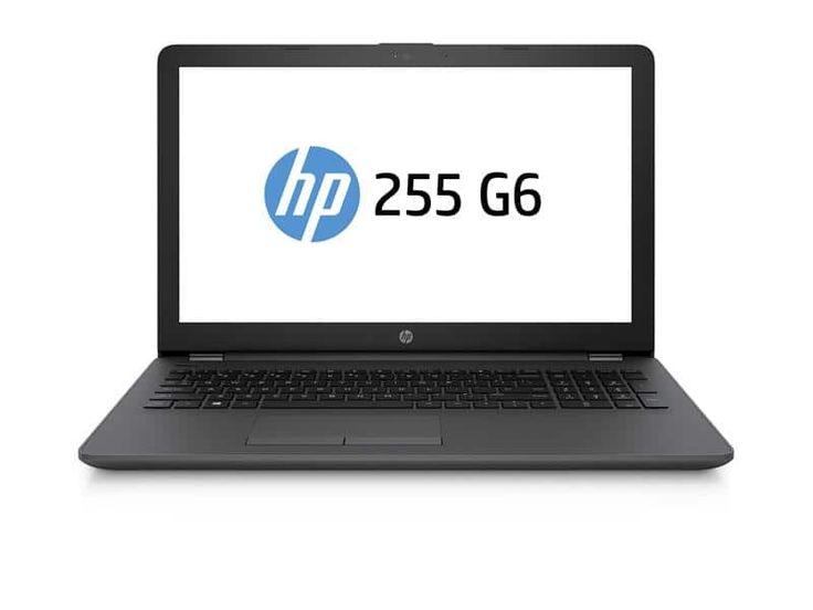 """HP 255 15.6"""" HD matt Alle bærbare PC-er"""