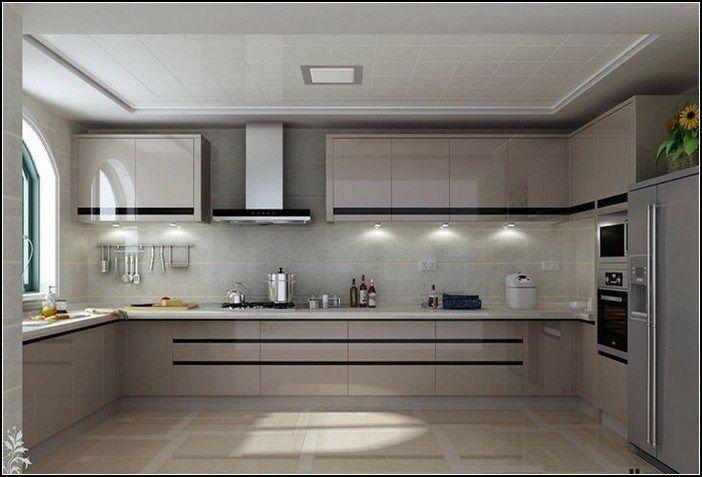 120 Elegant And Luxury Kitchen Design Ideas 28 Myhomeku Com Kitchen Design Kitchen Furniture Design Modern Kitchen Cabinet Design